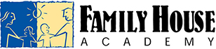 Family House Academy Logo